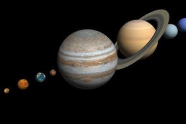 El hielo superiónico nos puede ayudar a comprender la estructura de planetas como Urano y Neptuno