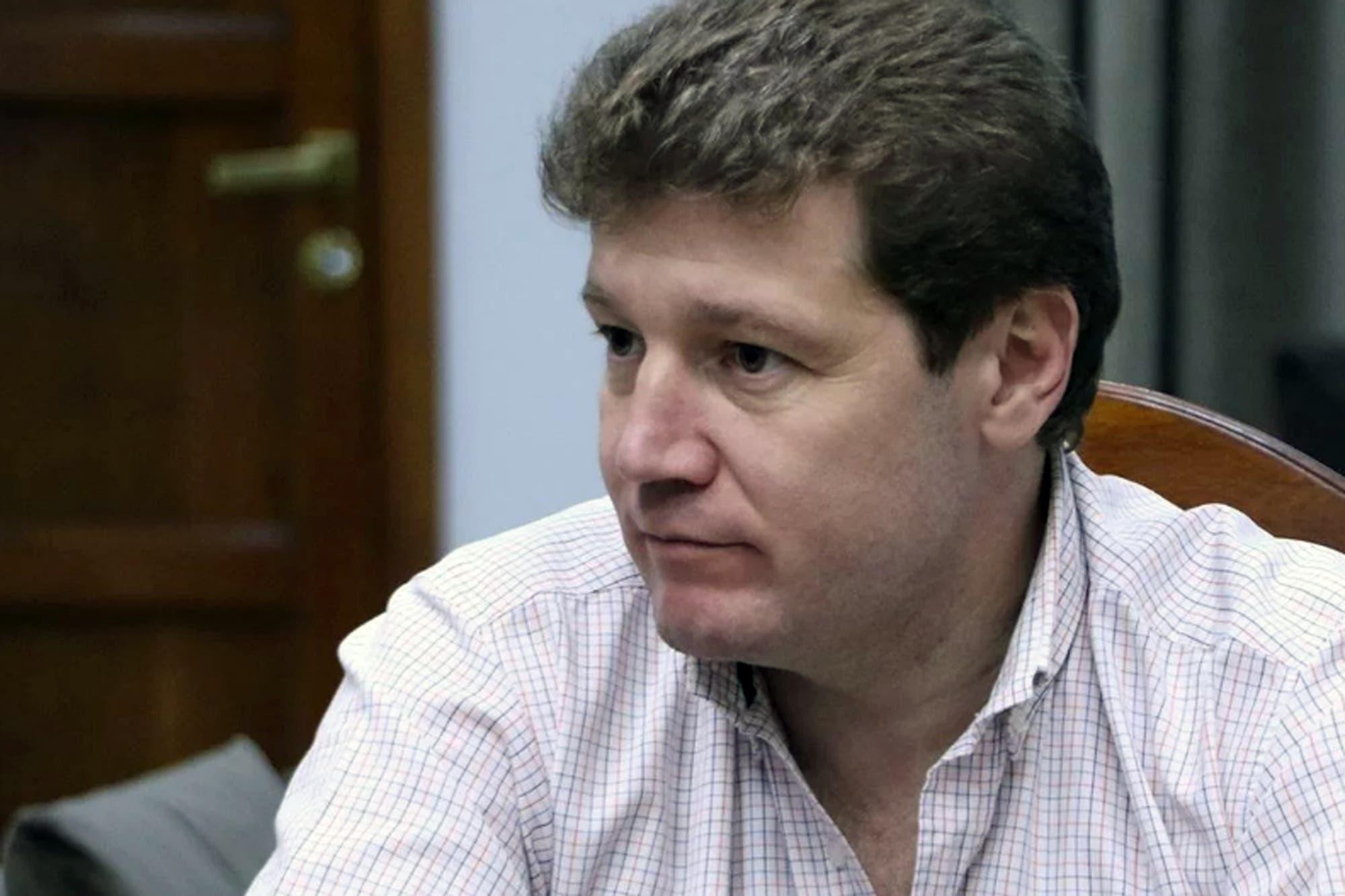 Albañiles Gay el gobernador electo de tierra del fuego reveló que es gay