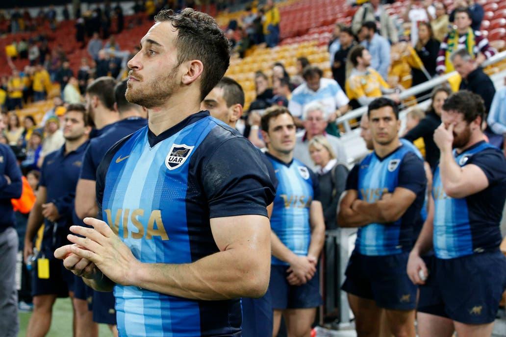 Los Pumas-Wallabies, por el Rugby Championship: una floja