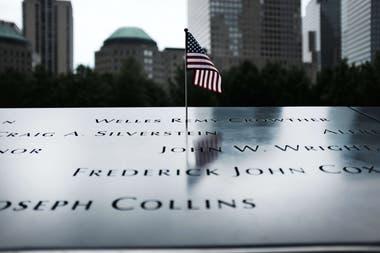 En los ataques al World Trade Center murieron cerca de tres mil personas