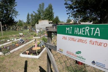Desde hace 20 años que la Fundación Huerta Niño trabaja por combatir la desnutrición infantil y por fomentar el desarrollo comunitario.