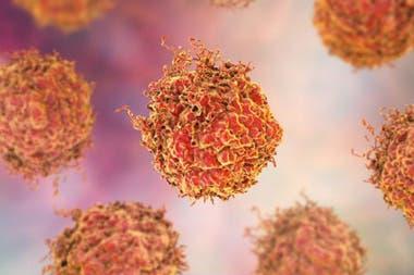 La inmunoterapia mejoró el estado de una pequeña proporción de hombres que ya no respondían a ningún tratamiento