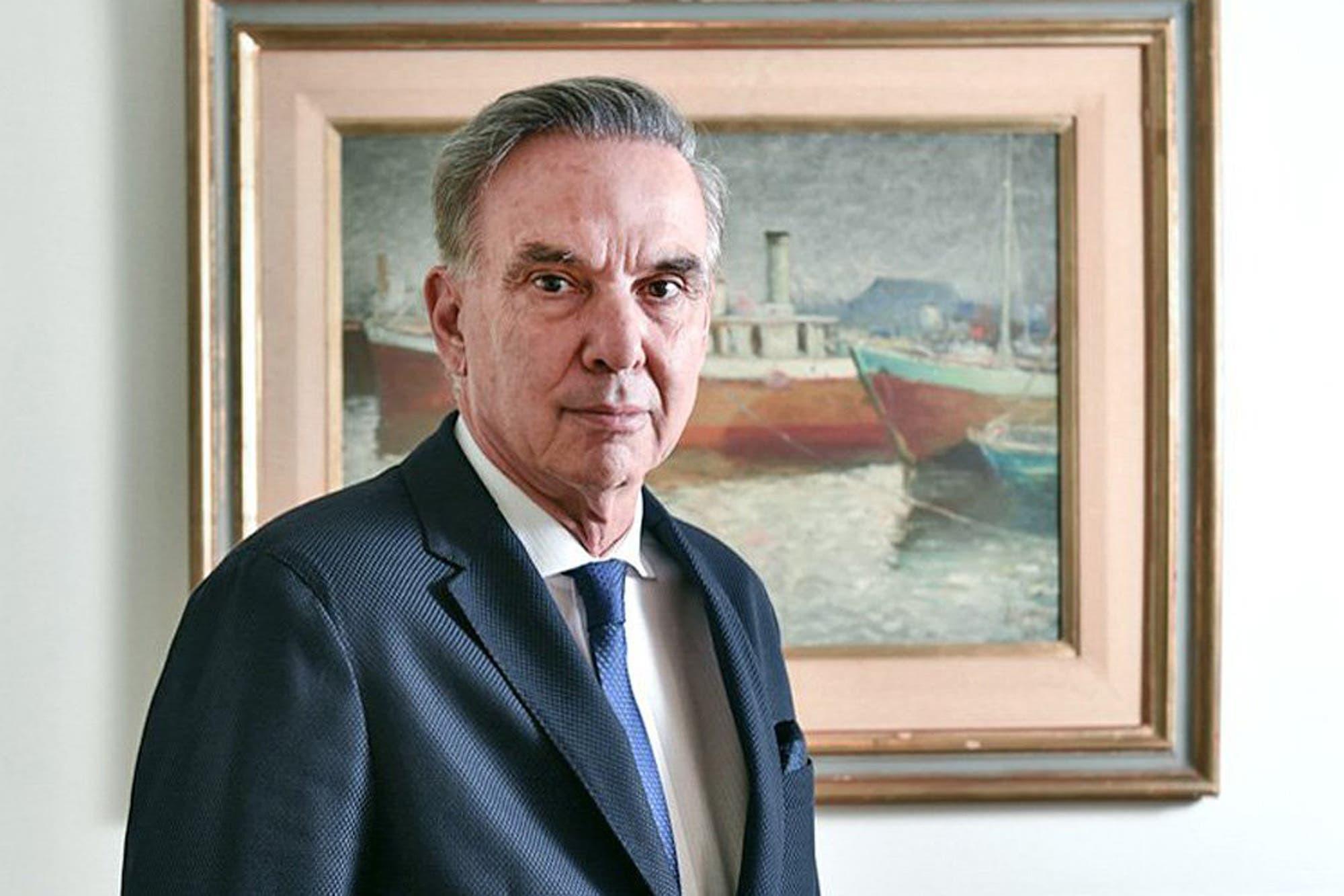 Con críticas del Frente de Todos, Pichetto fue designado auditor general de la Nación
