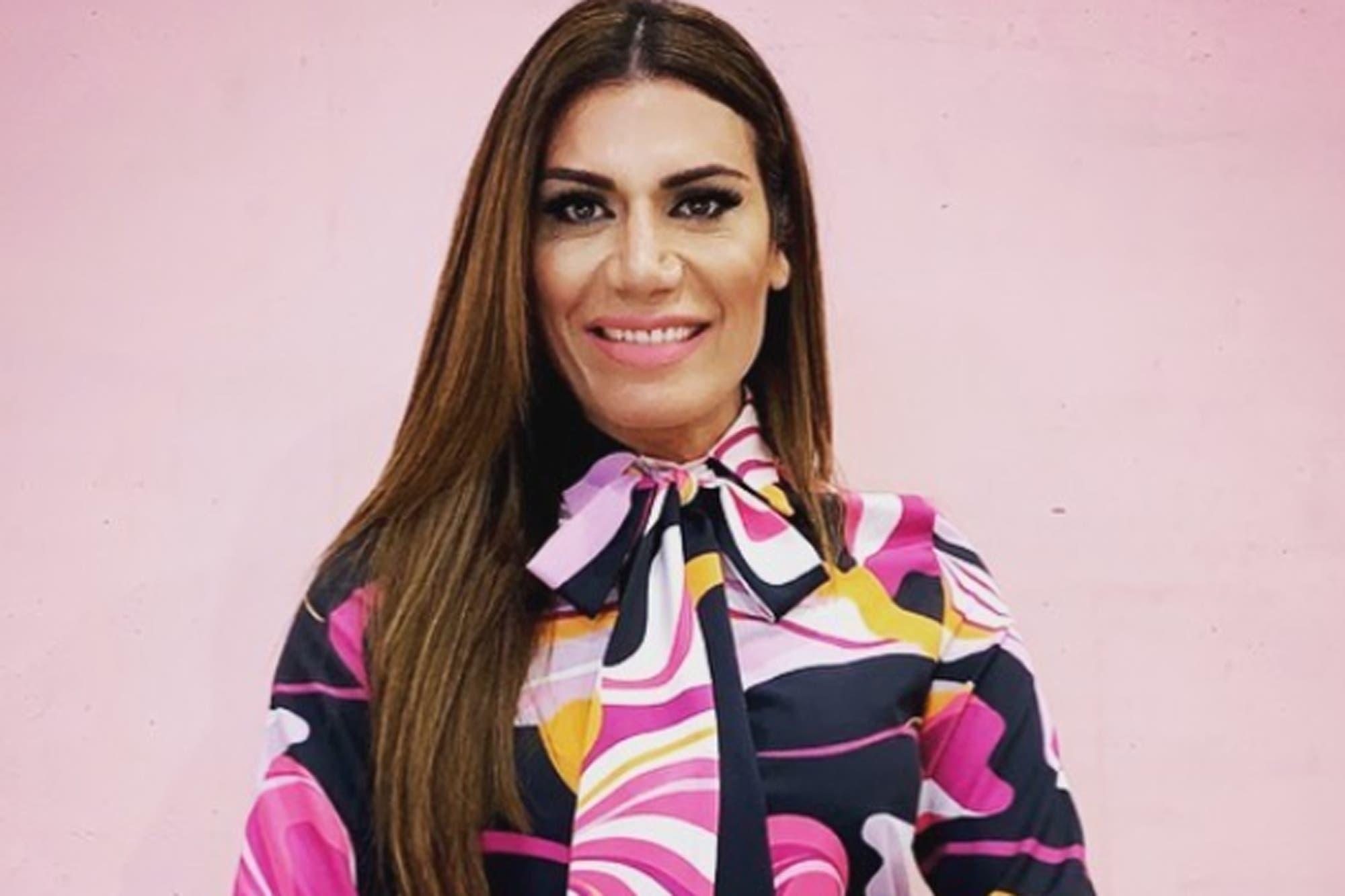 """Flor de la V: """"Me llamó Victoria Donda y nos vamos a juntar para trabajar en políticas de inclusión y tolerancia"""""""