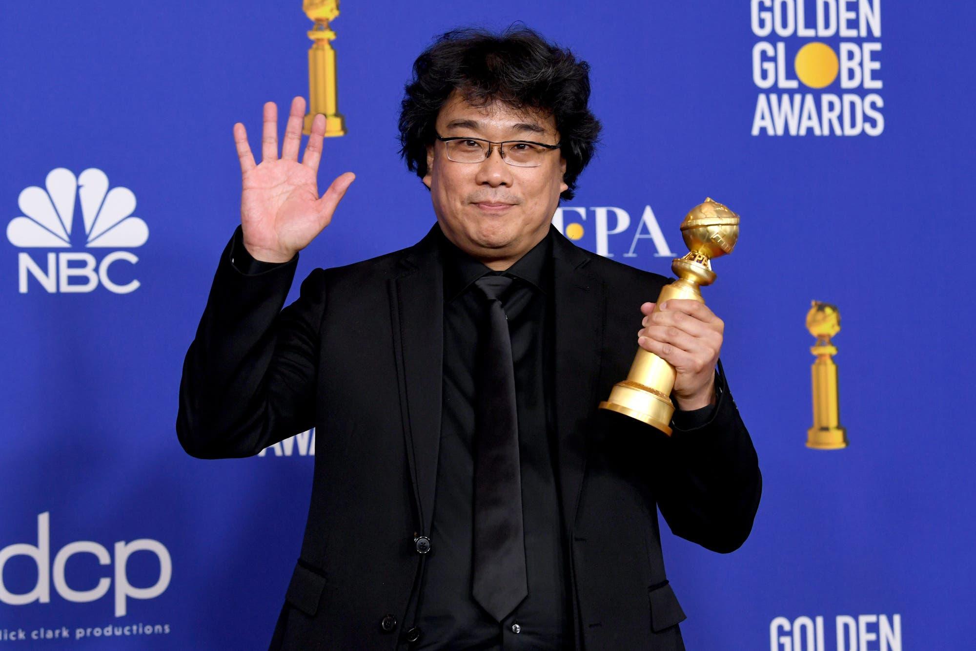 """Bong Joon-ho, el director de Parasite: """"Solo quiero mostrar la cruda realidad de la vida"""""""