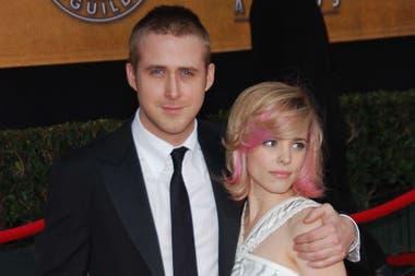 Ryan Gosling y Rachel McAdams