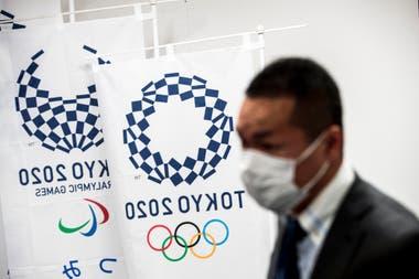 Los Juegos Olímpicos de Tokio se pospusieron para 2021