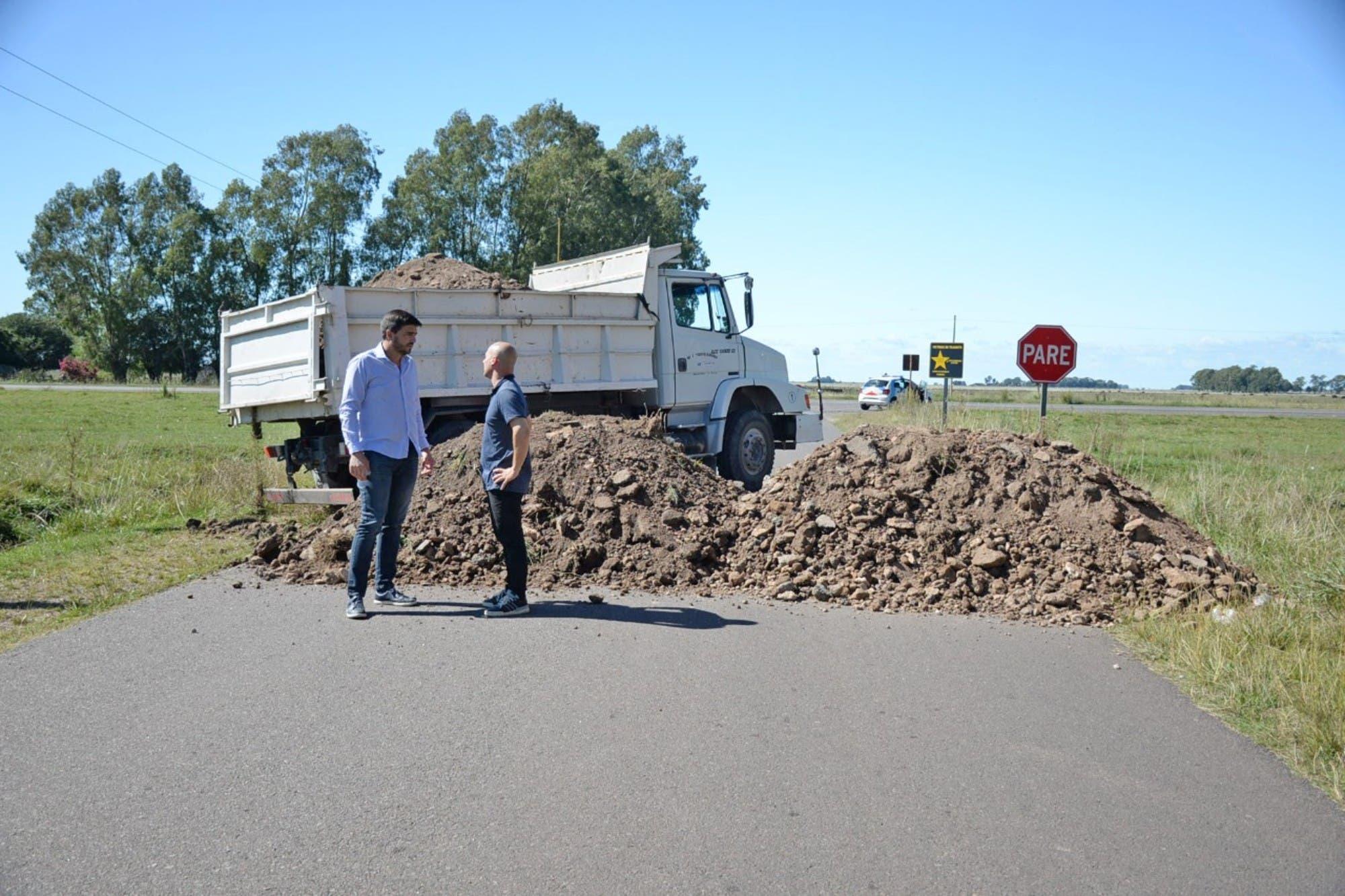 Más municipios bonaerenses cierran accesos y productores advierten que está en riesgo la seguridad alimentaria