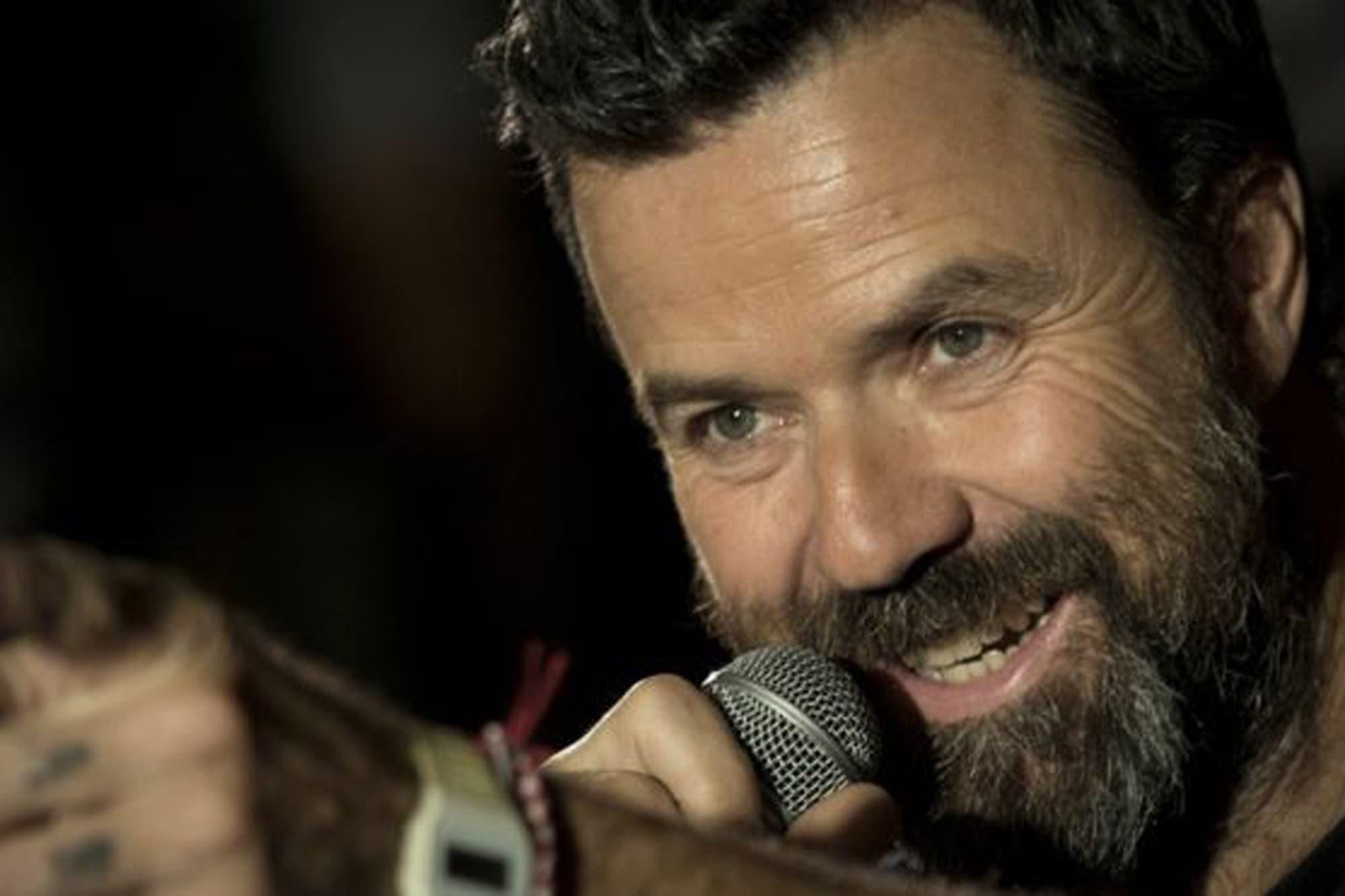 Murió Pau Donés, el cantante de la banda Jarabe de Palo