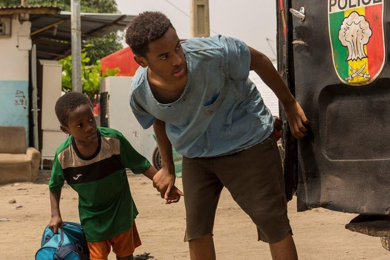 Netflix: Adú es otra muestra del cine que mientras denuncia frivoliza la pobreza