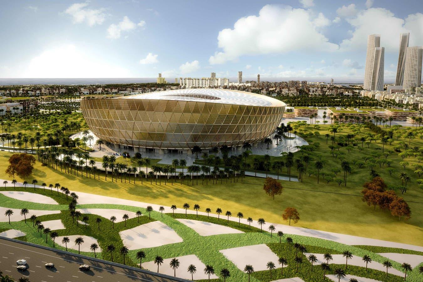 Qatar buscará albergar los JJOO en 2032