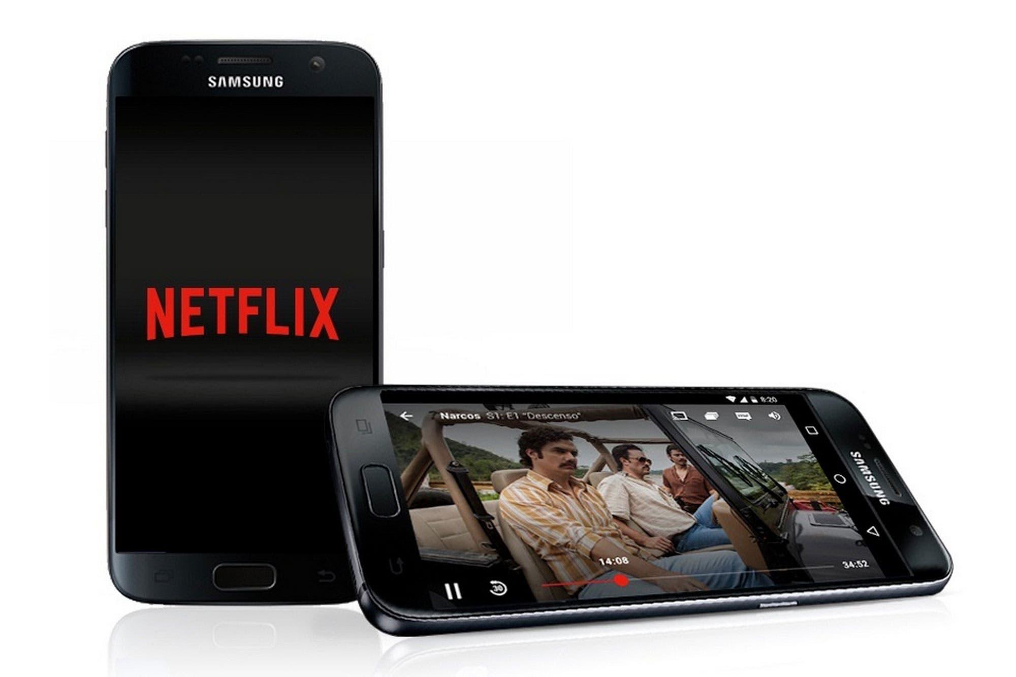 Más rápido o más despacio: Netflix ahora permite cambiar la velocidad de reproducción de sus series y películas