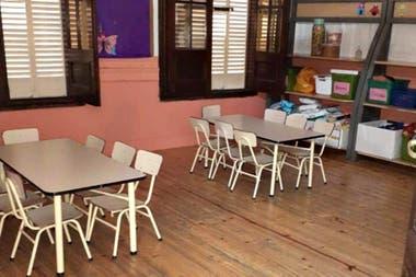 Los jardines de infantes porteños y las aulas vacías por la pandemia de coronavirus; los requisitos para recibir los subsidios son haber tenido entre marzo y junio una disminución verificable de su matrícula igual o mayor al 30% y no haber sido beneficiarios de la ATP por 2 o más meses