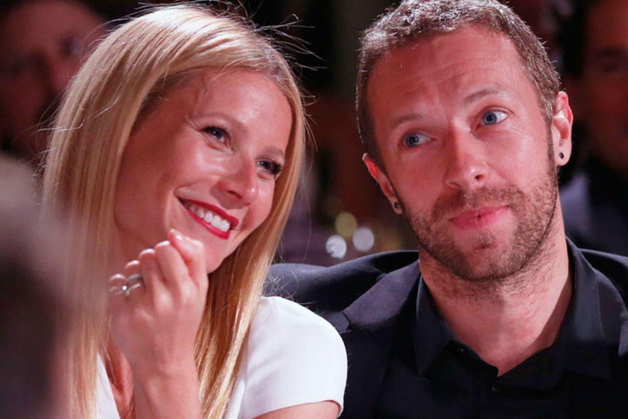 "Gwyneth Paltrow habló de su matrimonio con Chris Martin: ""No encajábamos"""