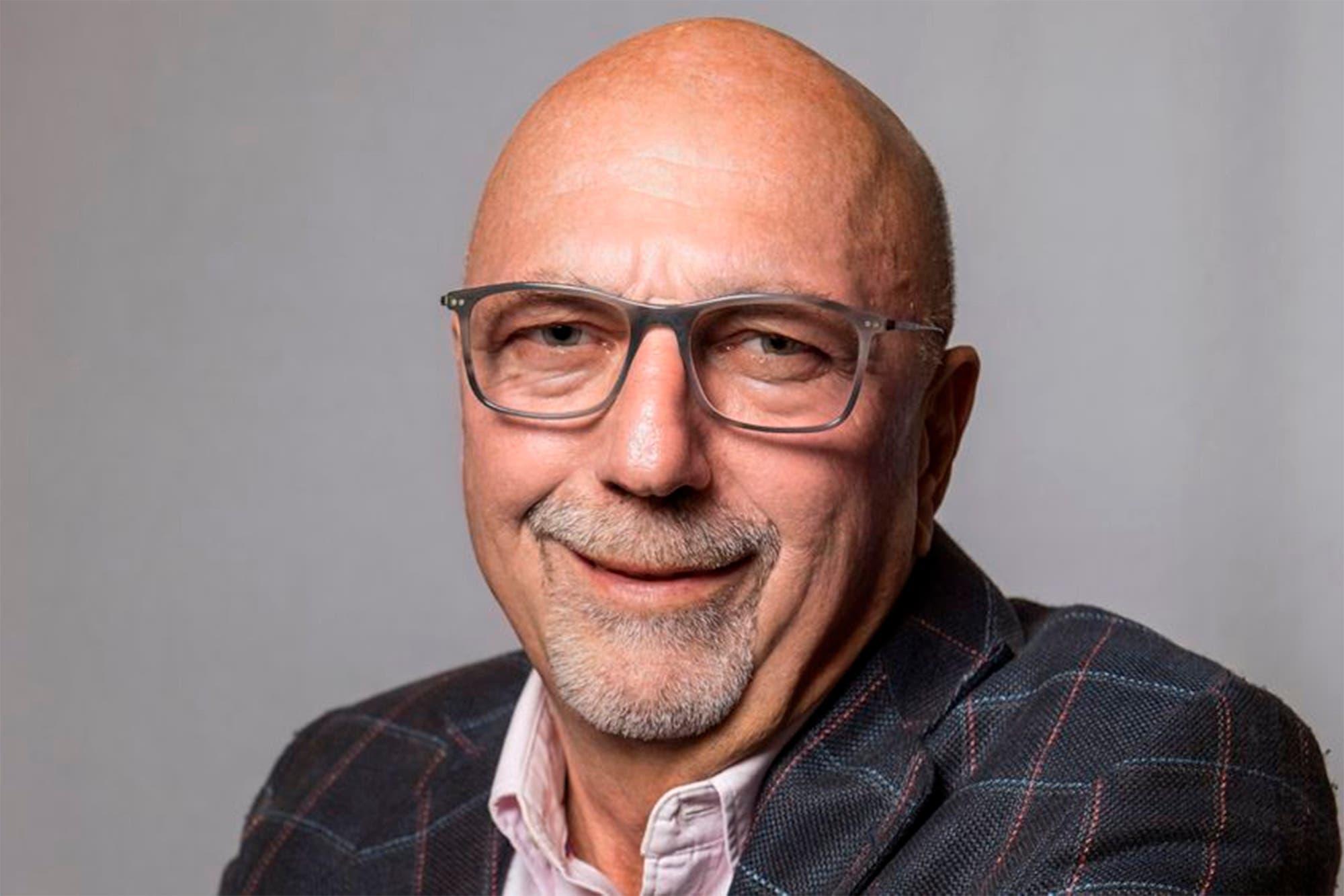 Murió el argentino Lorenzo Soria, presidente de la Asociación de la Prensa Extranjera en Hollywood