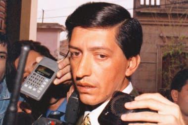 Luis Tula dice que conoció a Guillermo Luque en la cárcel y que ya no tiene contacto con él