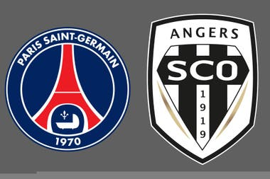 PSG-Angers