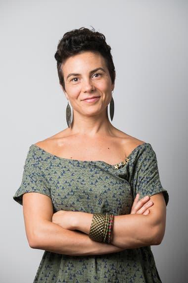 Flavia Broffoni es politóloga y activista ambiental, referente y creadora de Extinction Rebellion (XR) en Argentina.
