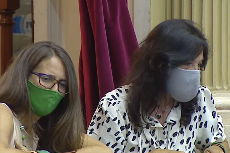 Aborto. Qué dijo Vilma Ibarra, la primera funcionaria del Gobierno en celebrar la votación en Diputados