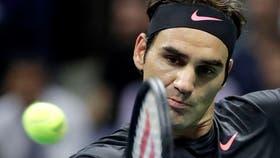 Juan Martín del Potro-Roger Federer, US Open, cuartos de final
