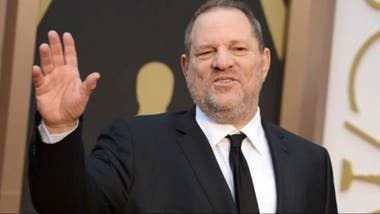 El ocaso de Harvey Weinstein
