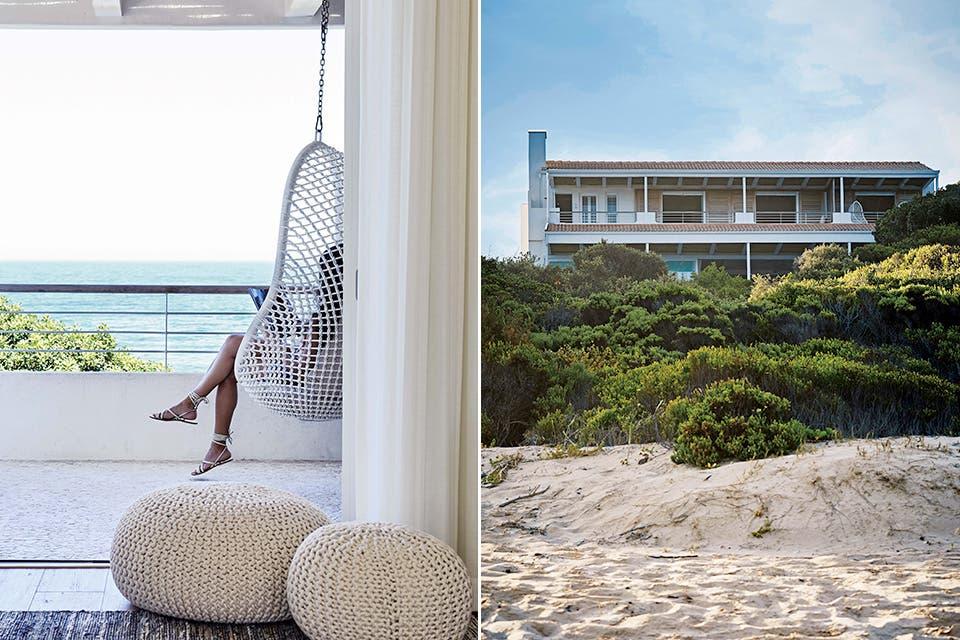 Una casa en Ciudad del Cabo que demuestra que es un paraíso - LA NACION