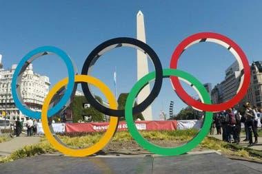 Image result for Juegos olímpicos de la juventud en Buenos Aires se aproximan