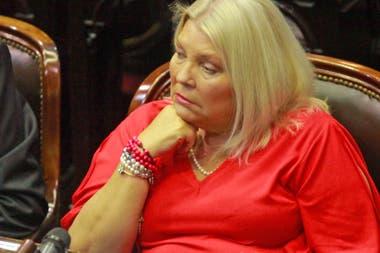 La diputada nacional y aliada de Cambiemos volvió a referirse al debate que ahora llegará al Senado