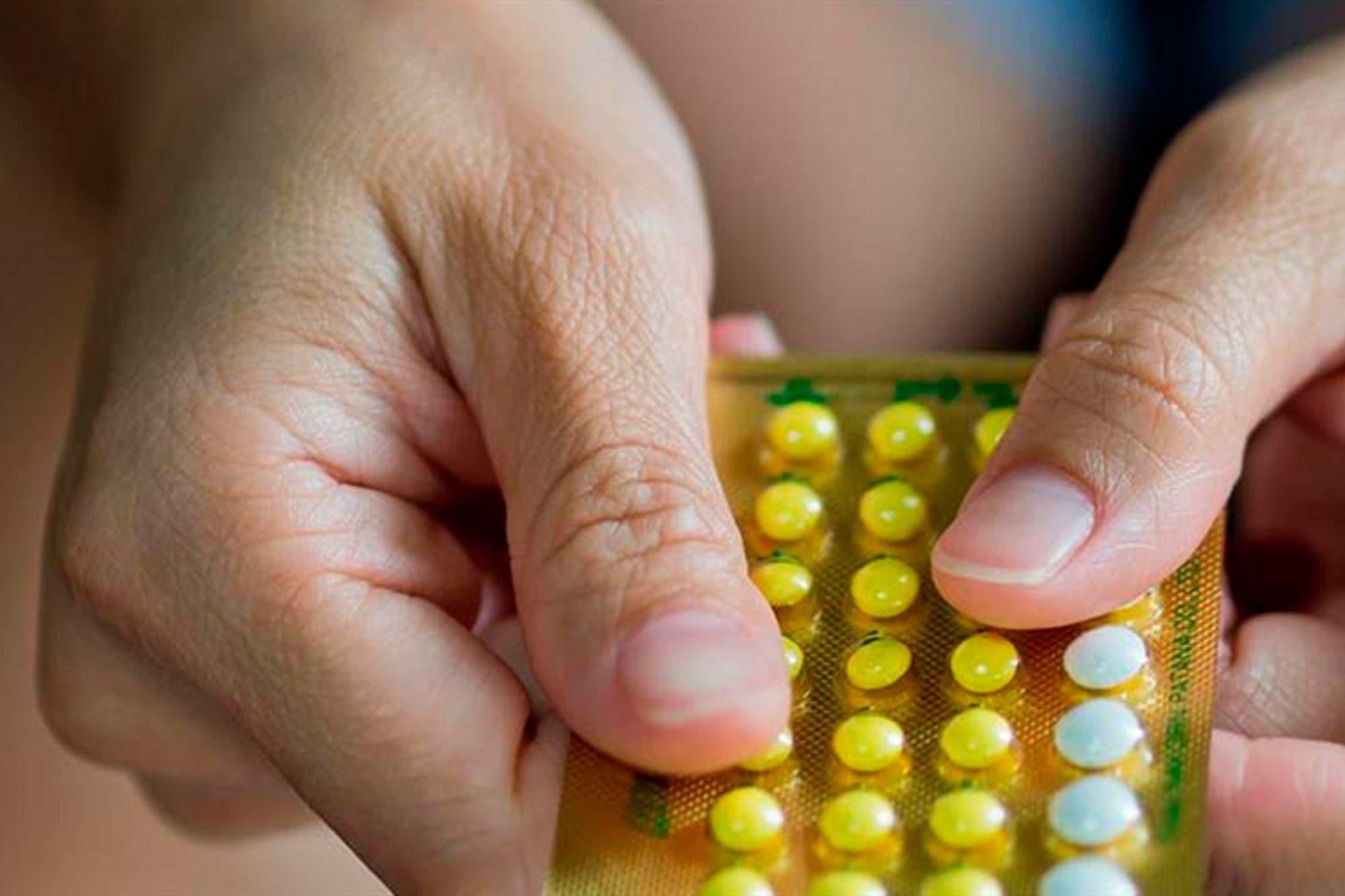 Menstruacion irregular pastillas anticonceptivas