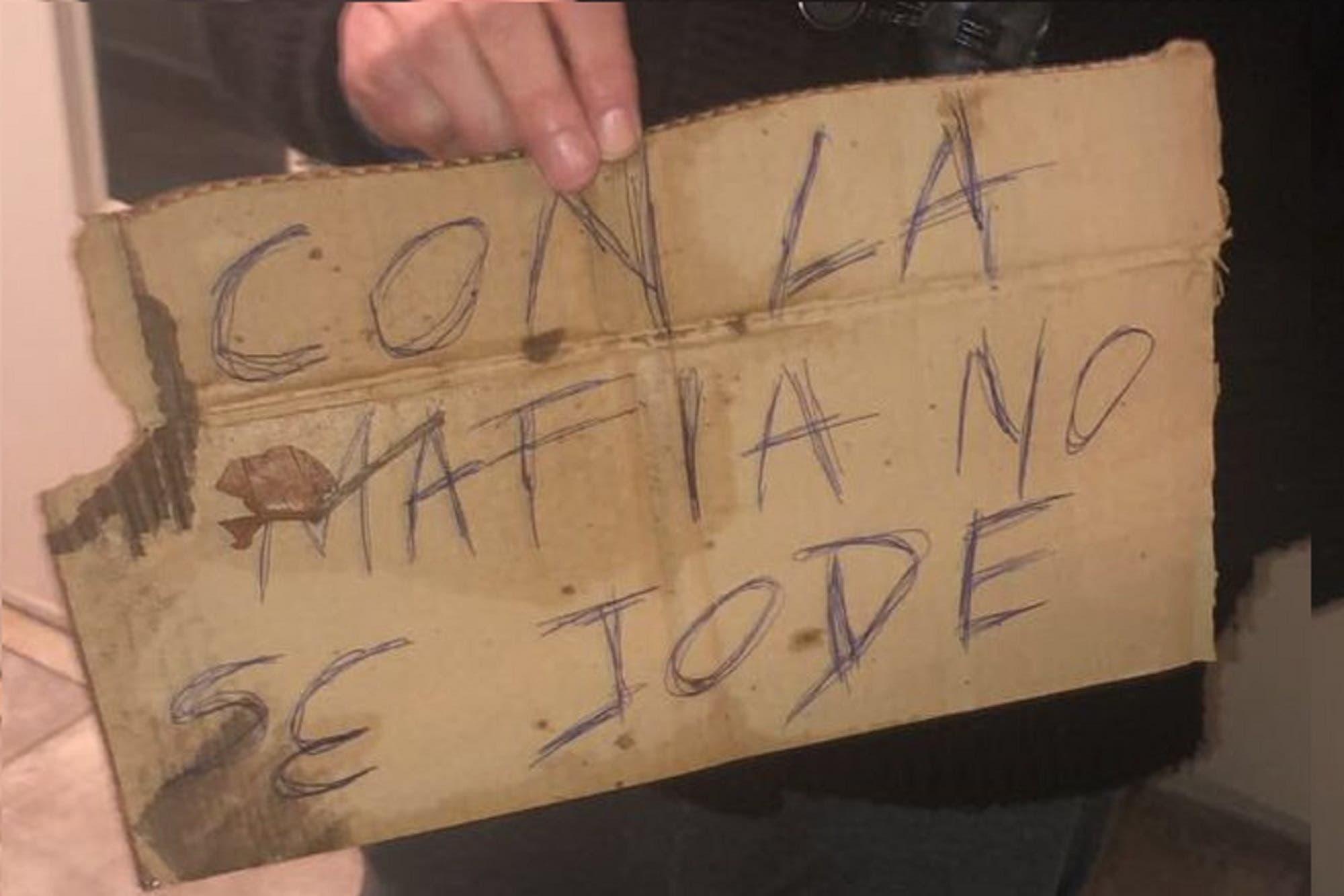 Violencia en Rosario: tras el tiroteo a los tribunales, matan a un testigo de la causa de los Monos