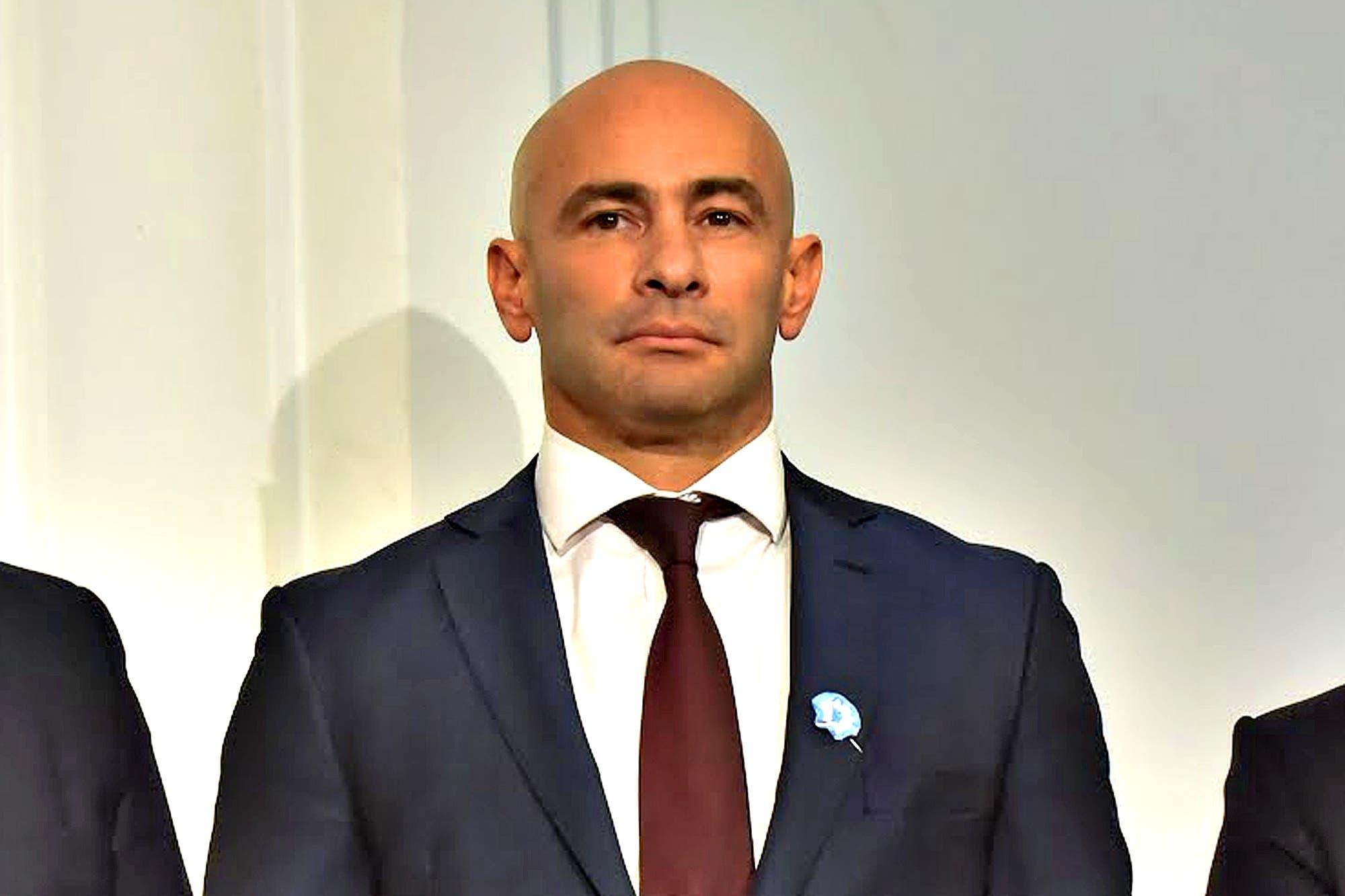 """""""Queremos que el extranjero que delinca no pueda acercarse a Chubut"""", dijo el ministro de Gobierno"""