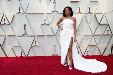 Regina King, nominada por su trabajo en If Beale Street Could Talk