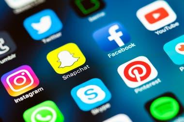 Todas las personas buscan mostrarse bien en la vida real, y ese comportamiento también se refleja en las redes sociales, explican los especialistas