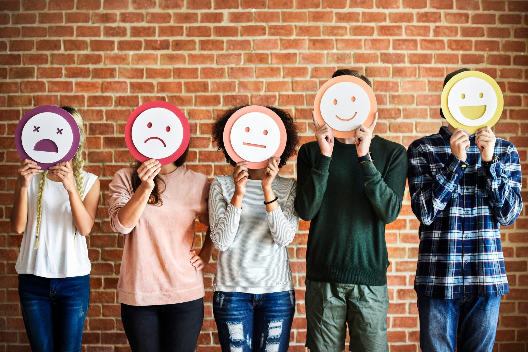 Prueban un software para medir las emociones de alumnos argentinos en clase