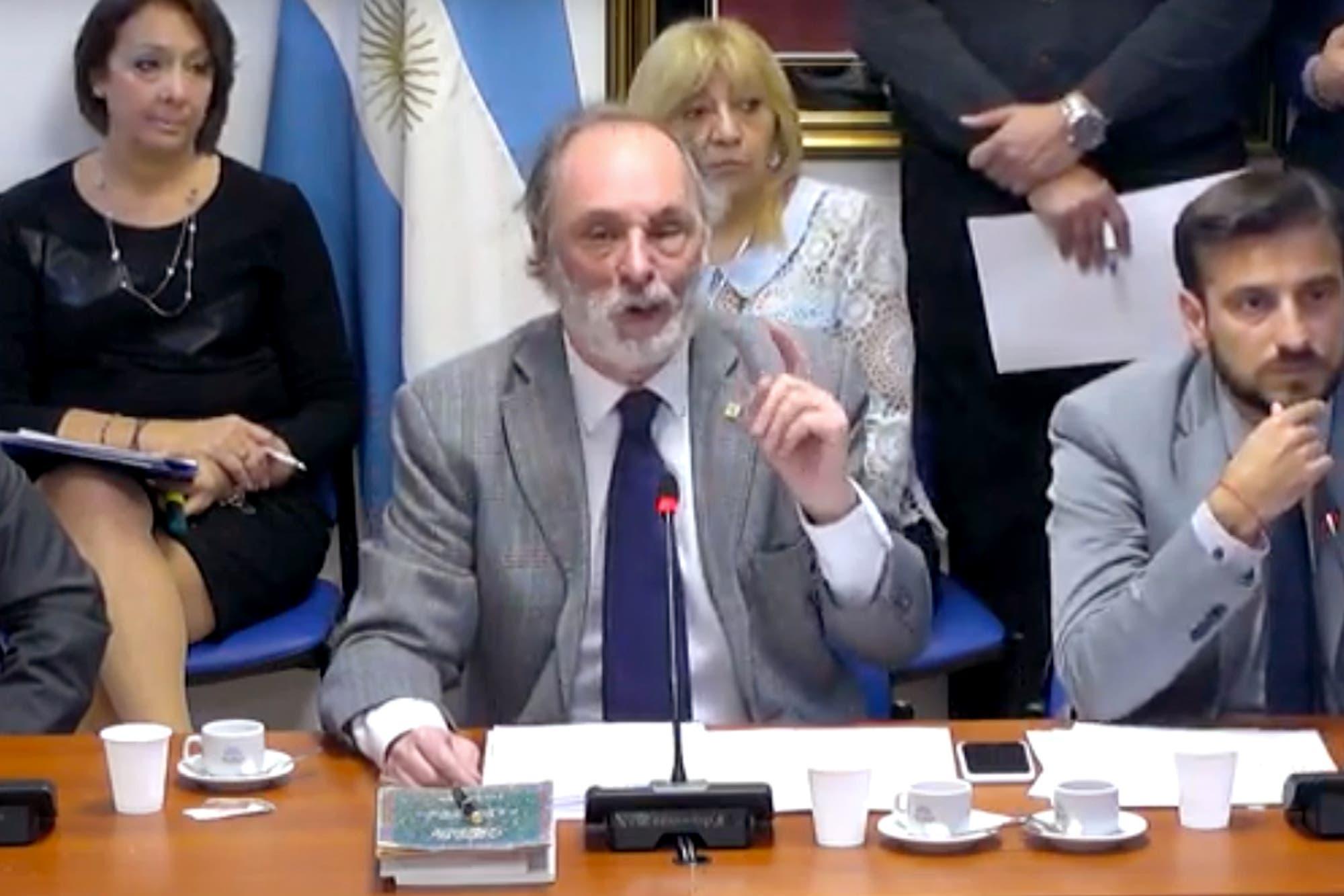 Chicanas en el debate del proyecto que impide a los condenados por corrupción ser candidatos
