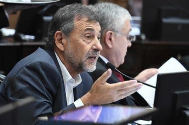 El senador cordobés Carlos Caserio será el ministro de Transporte ...