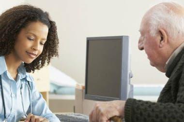 El cáncer de próstata tiene mayor incidencia en hombres mayores de 50