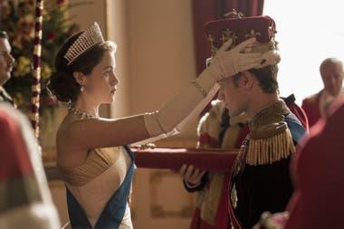 Durante las primeras temporadas de The Crown se habla del Club de los Jueves al que pertenecía el príncipe Felipe