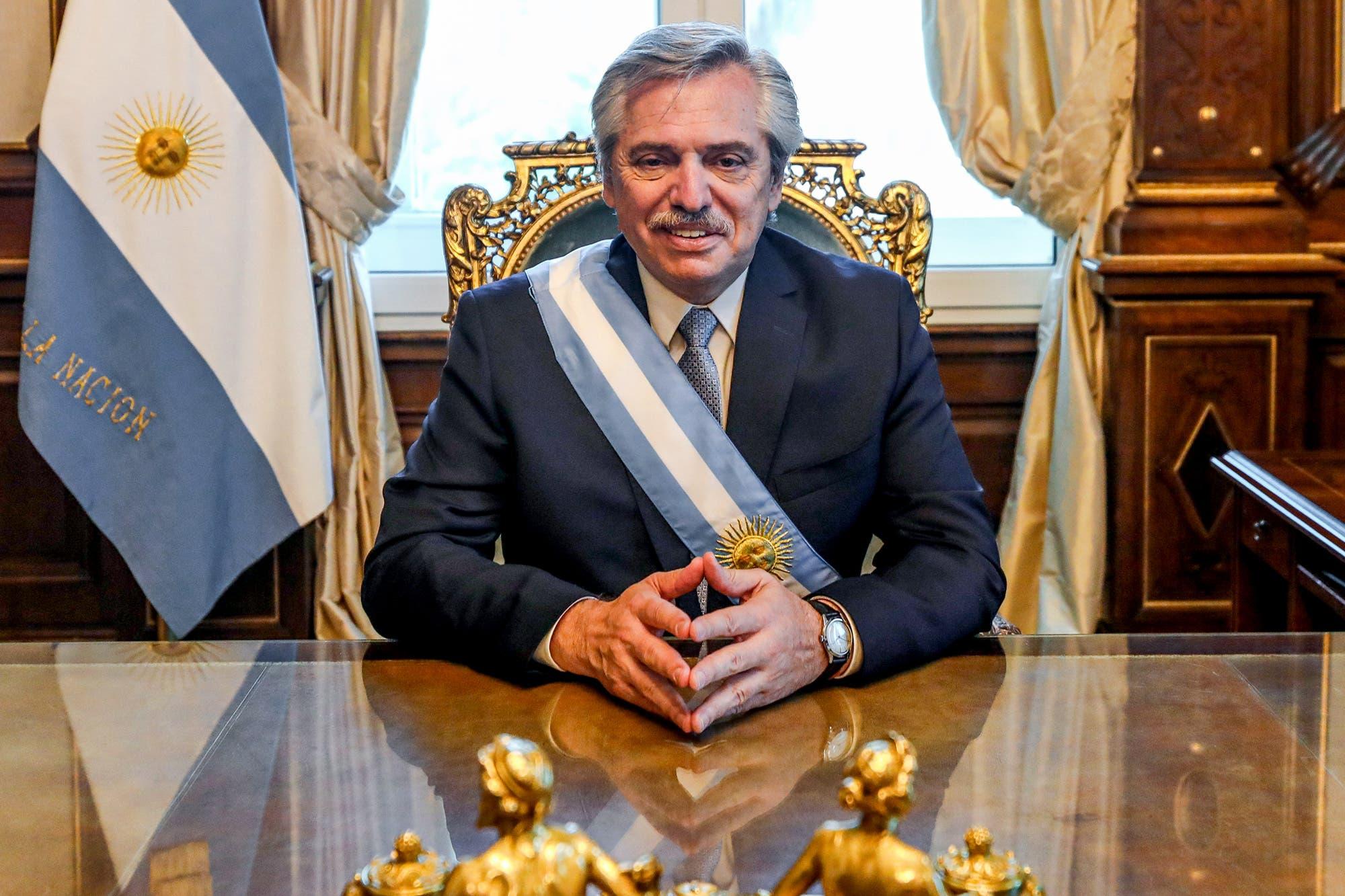 Alberto Fernández pide al Congreso declarar la triple emergencia en un trámite relámpago