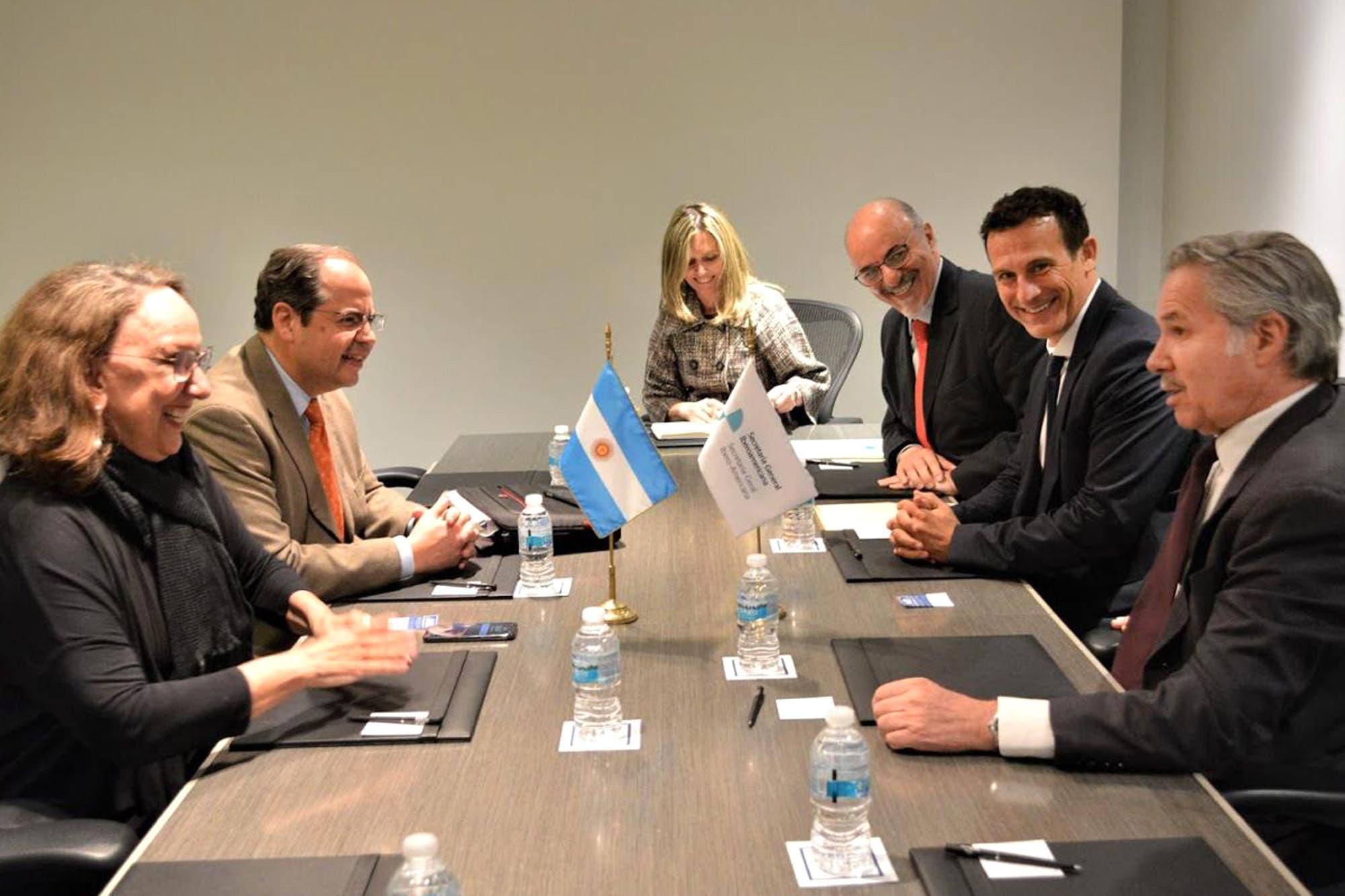 La Celac, el foro internacional en el que la Argentina busca mostrarse más activa