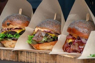 Los riesgos a la salud asociados con las deficiencias de nutrientes en la comida rápida vegana podrían no ser claros de inmediato