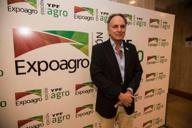 Alejandro Petek, de Aapresid