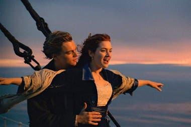 Titanic, un clásico contemporáneo