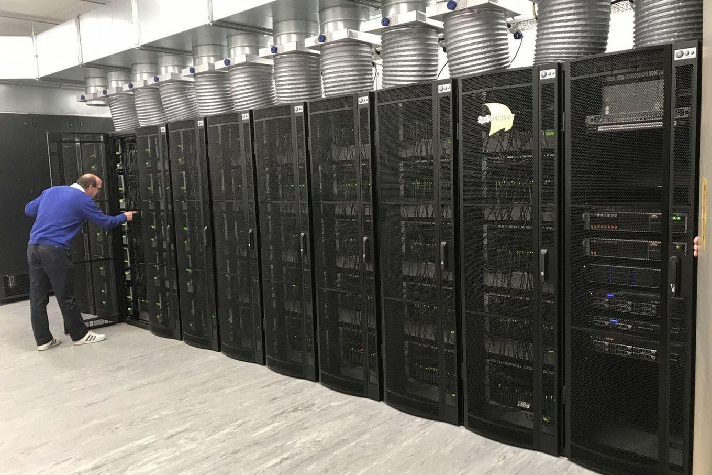 Varias supercomputadoras europeas que investigaban la Covid-19 fueron atacadas para minar criptomonedas