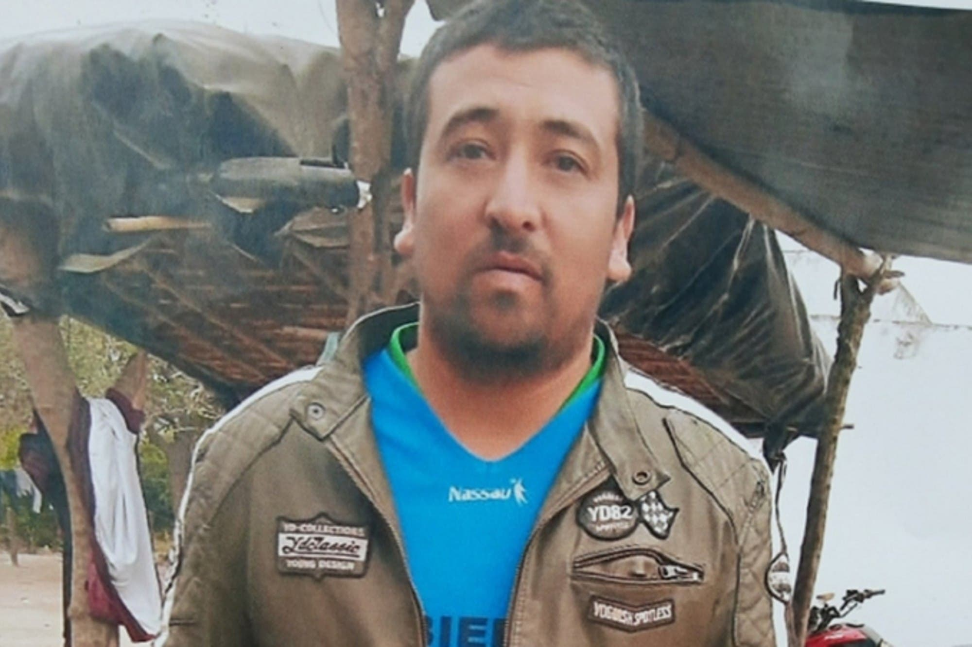 Tucumán: confirmaron que Luis Espinoza fue asesinado con el arma ...