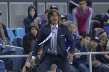 El entrenador tiene un campo en Azul donde se refugia cuando está en la Argentina