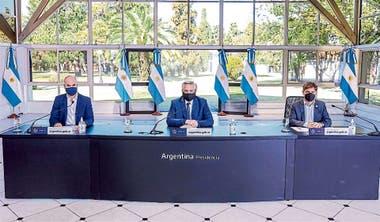 Larreta sentó posición sobre la reforma judicial y cuestionó las formas