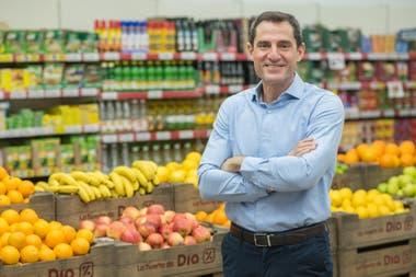 """Martín Tolcachir (Día): """"En 2021 vamos a extender el alcance de nuestro servicio de e-commerce"""""""