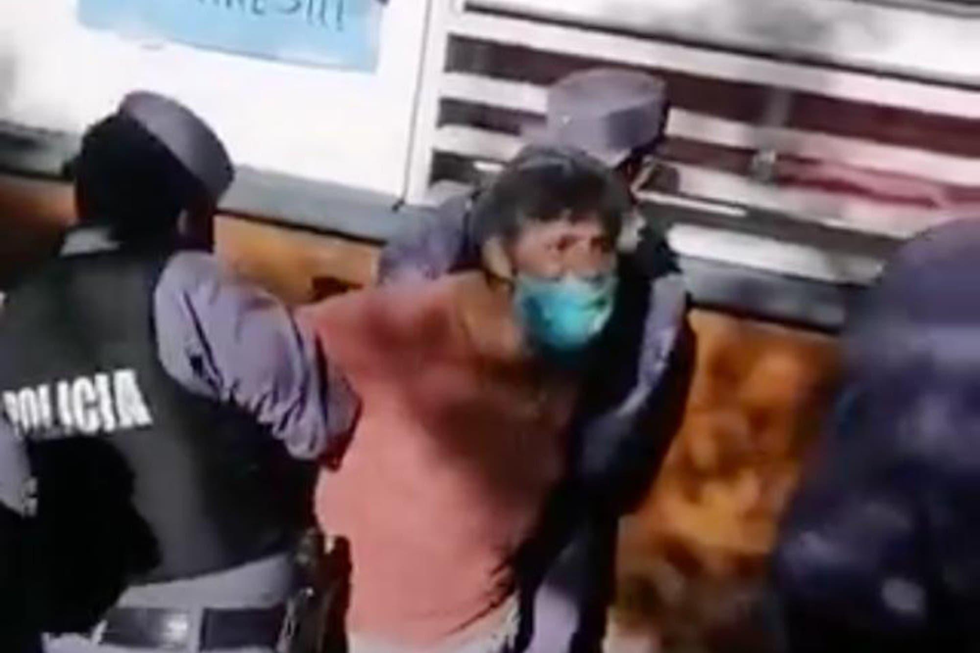 Formosa: liberaron a las concejalas que reclamaban por la situación de aislados