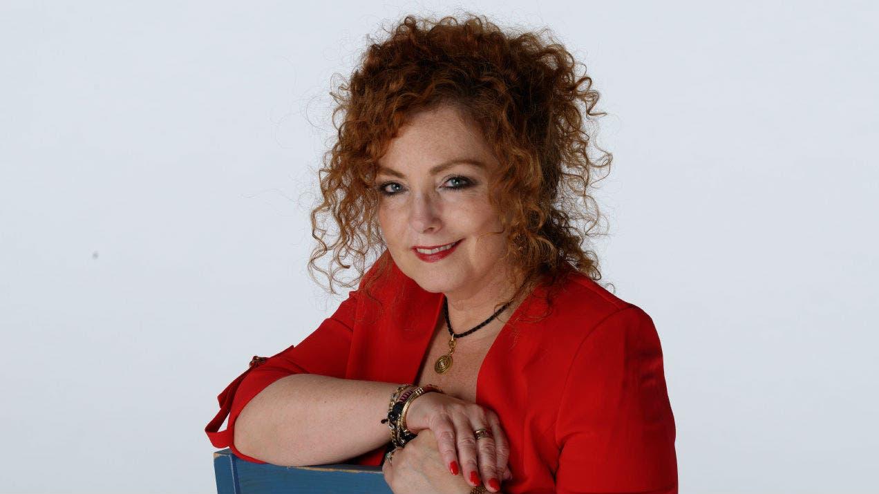 2174f47c Mariela Dabbah: la argentina que hizo que en todo el mundo, los martes, las  mujeres usen zapatos rojos - LA NACION